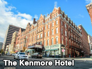 Kenmore Front Page